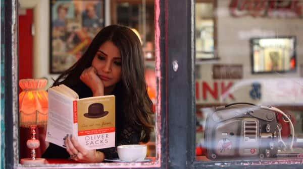 Happy Birthday Anushka Sharma: Guess what Karan Johar gifted her?!