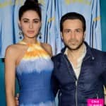 Emraan Hashmi GRILLS Azhar co-star Nargis Fakhri about her pubic hair remark – watch video!