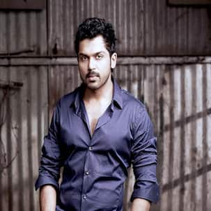 First Look of Karthi's next with director Lokesh Kanagraj will be out on THIS date