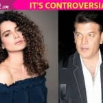 Aditya Pancholi's tell-all interview from 2008 describes Kangana Ranaut as a GOLD DIGGER!