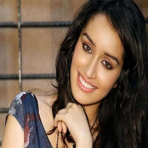 This video of Shraddha Kapoor singing Coldplay's song Fix You will melt your heart!