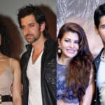 This is what Sidharth Malhotra and Jacqueline Fernandez have to say about Hrithik Roshan and Kangana Ranaut's on going legal fight!