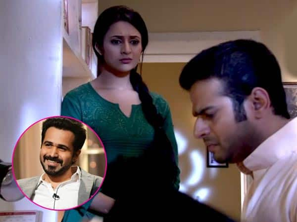 "Yeh Hai Mohabbatein: Emraan 'Azhar"" Hashmi to be seen on the show!"
