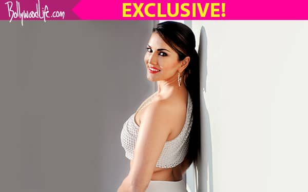 Watch video: This is what happened when I dropped the F- bomb on Sunny Leone!