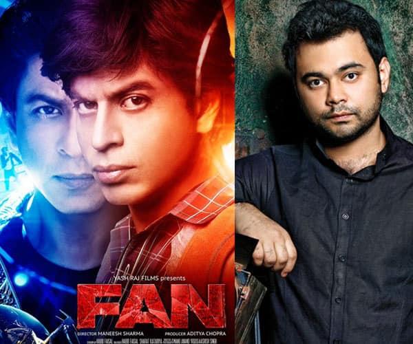 Does Shah Rukh Khan deserve a National Award for FAN?