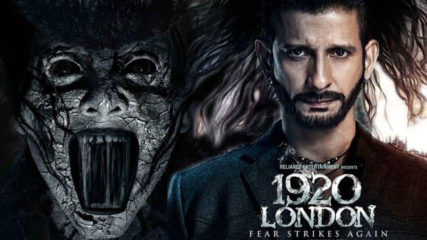 1920 London movie review: You can definitely give this Meera Chopra – Sharman Joshi horror drama a miss!