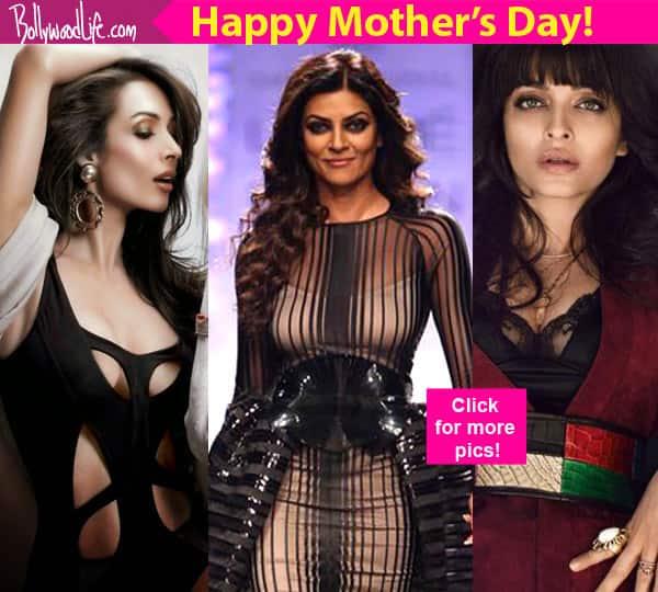 Aishwarya Rai, Twinkle Khanna, Shilpa Shetty – Meet the SUPER HOT moms of Bollywood!