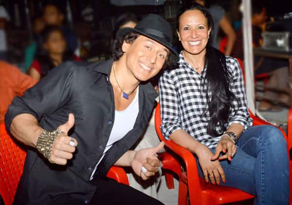 Tiger Shroff: After marriage my love won't be divided between my mom and my wife, it will be doubled!