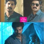 Kammatipaadam teaser: Dulquer Salmaan's swag and action will hold all your attention!