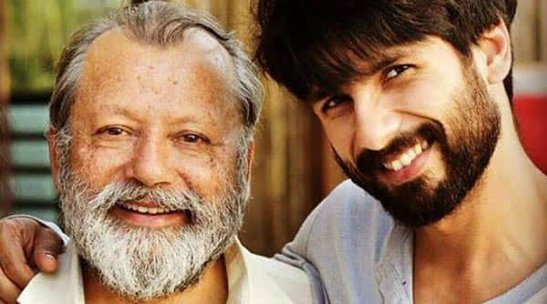 Shahid Kapoor on fatherhood: I am trying to convince myself that I won't be like Pankaj Kapoor