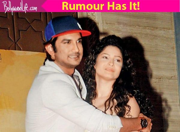 Ex girlfriend Ankita Lokhande got drunk, verbally abused Sushant Singh Rajput?