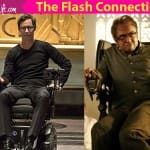 Suriya's 24 villain Athreya may have been inspired by Dr Harrison Wells from The Flash–here's proof!