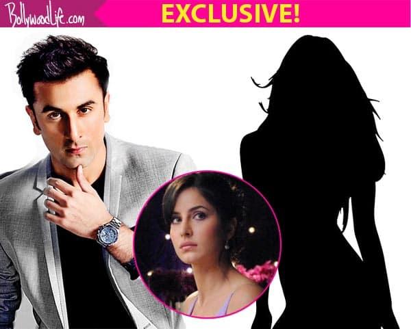 Ranbir Kapoor SECRETLY dating this Delhi based girl?