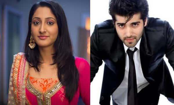 Kinshuk Mahajan and Shivya Pathania to be paired together for Kavita Barjatya's maiden TV production