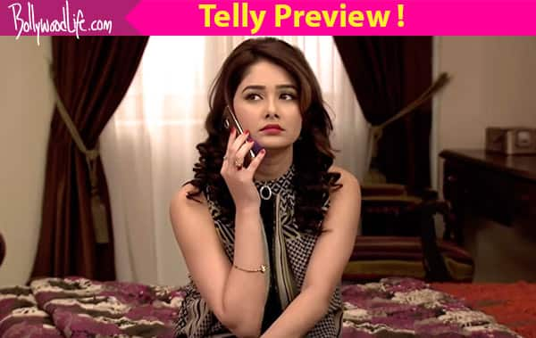 Kumkum Bhagya: Abhi to throw Tannu out of his life!
