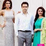 Find out how Emraan Hashmi, Nargis Fakhri and Prachi Desai FARED when they took the compatibility test – watch video!