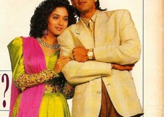 Madhuri Dixit's well wishers didn't want her to sign Saajan with Sanjay Dutt - find out why
