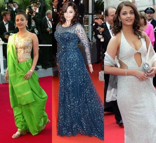 Aishwarya Rai worst dressed