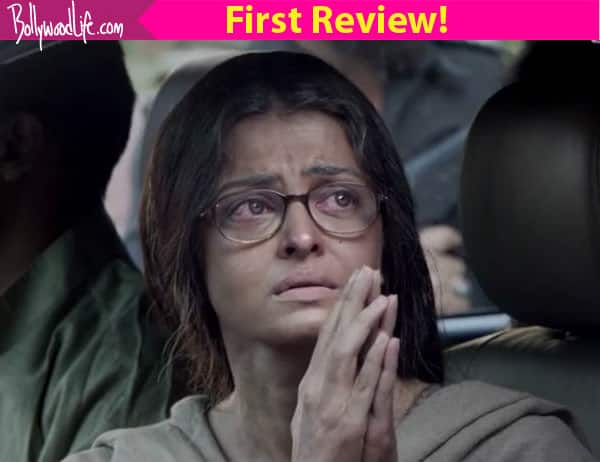 Aishwarya Rai Bachchan's Sarbjit receives POSITIVE response at the Cannes film festival- watch video!