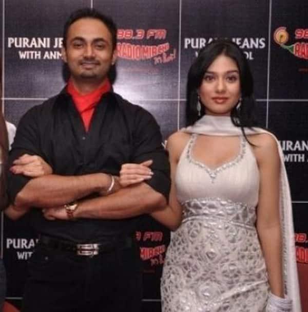 amrita rao to marry rj anmol today bollywoodlifecom