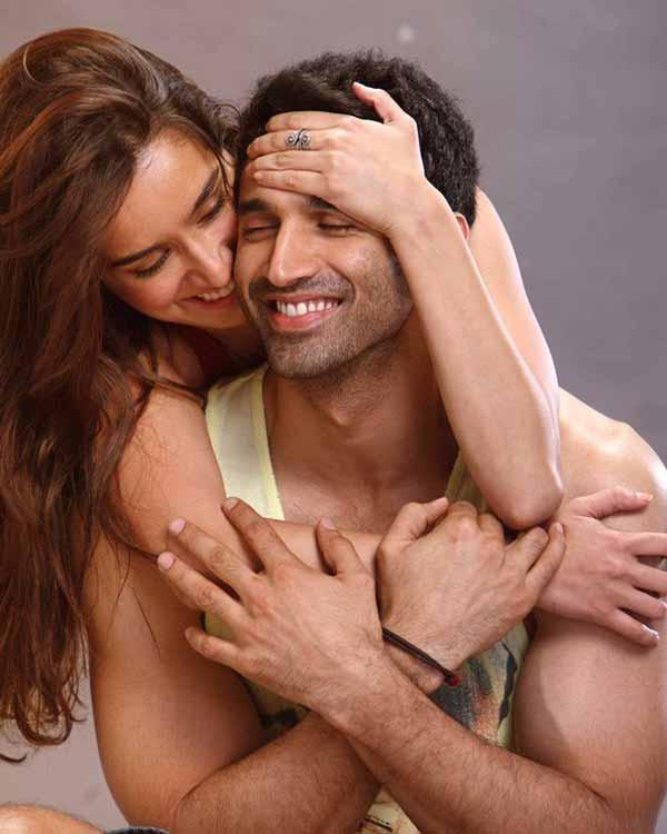 Shraddha Kapoor-Aditya Roy Kapur's live-in romance in Ok Jaanu gets a UA certificate with 4 cuts