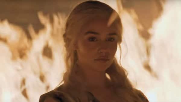 Game of Thrones Star Emilia Clarke on Playing Sarah