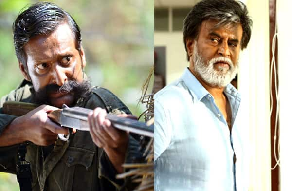 Ram Gopal Varma REVEALS that Veerappan was planning to abduct Rajinikanth!