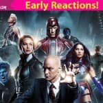 The early reviews for Jennifer Lawrence's X-Men: Apocalypse are OUT! And they are SHOCKING!