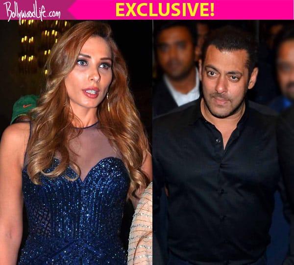 Salman Khan NOT getting married to Iulia Vantur on December 27 – more details here!