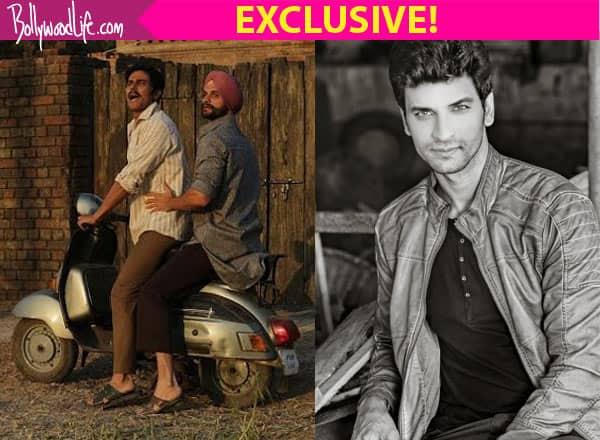 Salman Khan's designer Ashley Rebello launches a new face in Aishwarya Rai Bachchan's Sarbjit