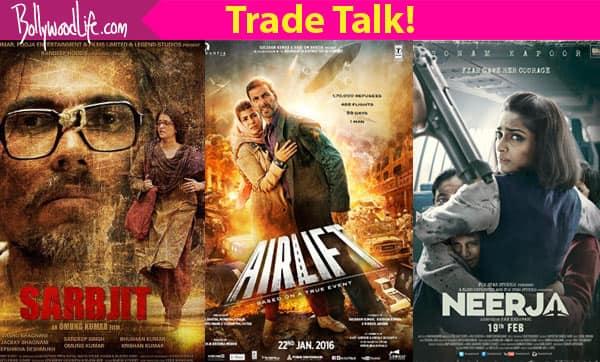 Aishwarya Rai Bachchan's Sarbjit is in the same league as Sonam Kapoor's Neerja and Akshay Kumar's Airlift!