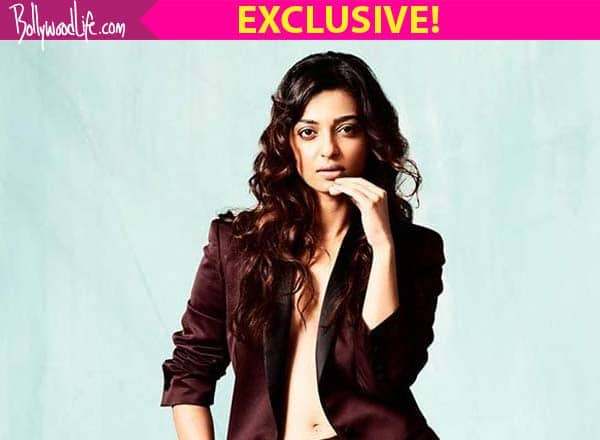 Phobia's Radhika Apte reveals her ultimate fear and it's not something you would expect!