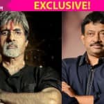 Amitabh Bachchan going to be a part of Sarkar 3, confirms Ram Gopal Varma – Watch video!