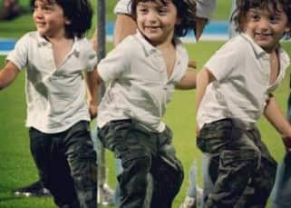 7 videos that prove AbRam is cuteness personified and we can never get enough of him!