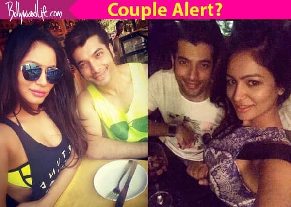 Has Ssharad Malhotra found love in Pooja Bisht?