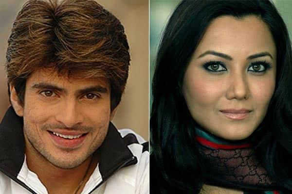 Shocking! Nausheen Ali Sardar ditched by boyfriend of three years, Rahil Azzam!