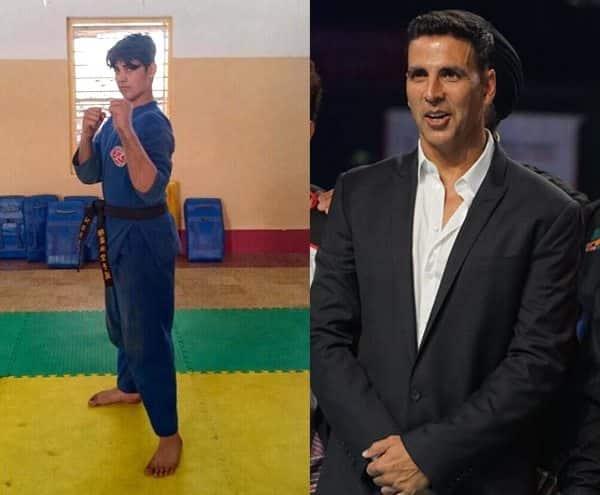 Akshay Kumar's son Aarav might NOT enter Bollywood – here's why!