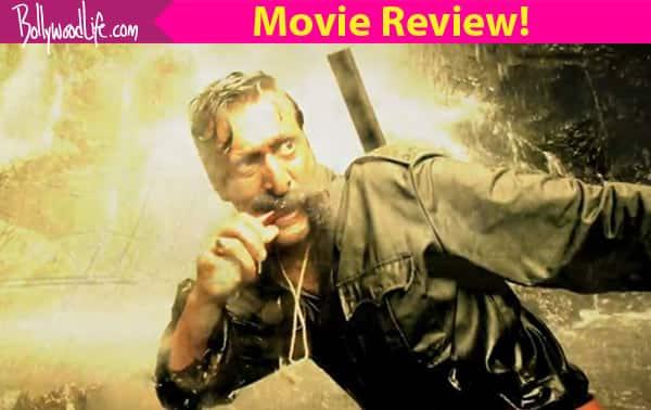 Veerappan movie review: Ram Gopal Varma's return is hampered by bad acting and ear-splitting backgroundscore!