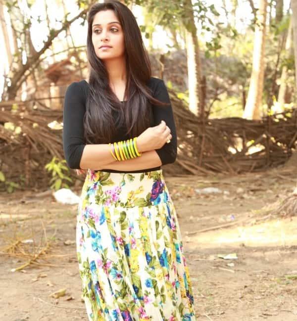 Dipika Kakar gets emotional on last day of Sasural Simar Ka shoot