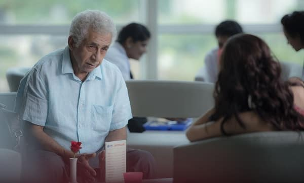 Waiting is not for the audience who whistle for Salman Khan and Shah Rukh Khan's films, says Naseeruddin Shah