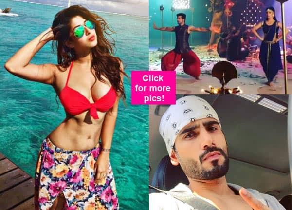 Sonarika's bikini-controversy, Arjun's fiery tandav and Karan's 200k Twitter milestone – TV Insta this week
