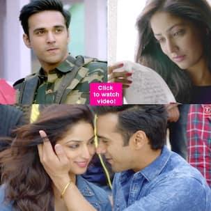 Junooniyat song Ishqe Di Lat: Ankit Tiwari and Tulsi Kumar's love ballad has rock elements
