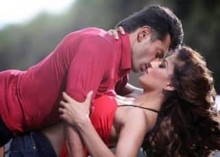 Bipasha Basu and Karan Singh Grover have NOT added a no lovemaking scenes clause in their contracts