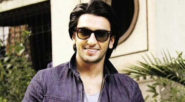This video of Ranveer Singh SWEATING it out at the gym will give you ultimate fitness goals!