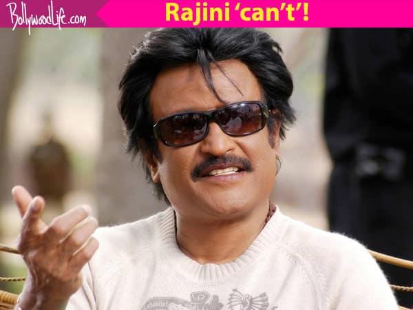 5 things Salman, Shah Rukh, Aamir can do but RajinikanthCANNOT!