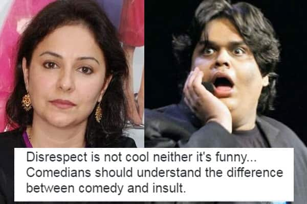 Sachin Tendulkar's wife Anjali REACTS to Tanmay Bhatt's controversial spoof!