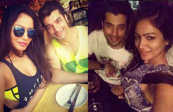 Ssharad Malhotra admits to dating Pooja Bisht!