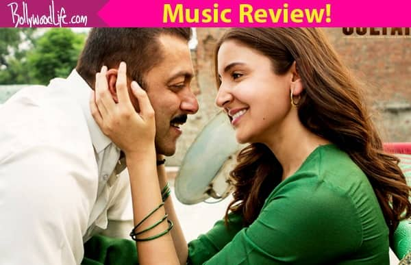 Sultan music review: Salman Khan and Anushka Sharma's film has a SUPERHIT album!