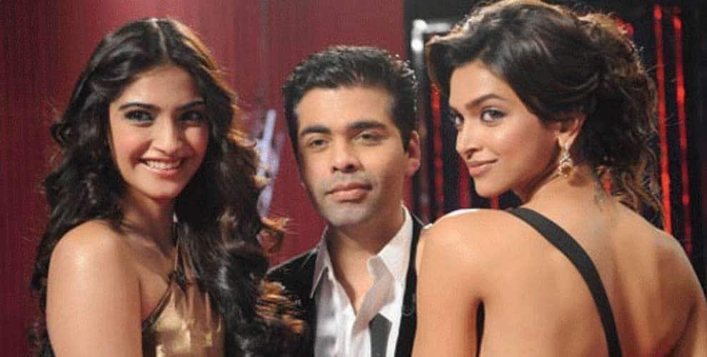 Deepika Padukone and controversies