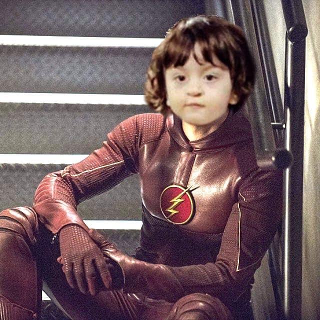 Flash-2
